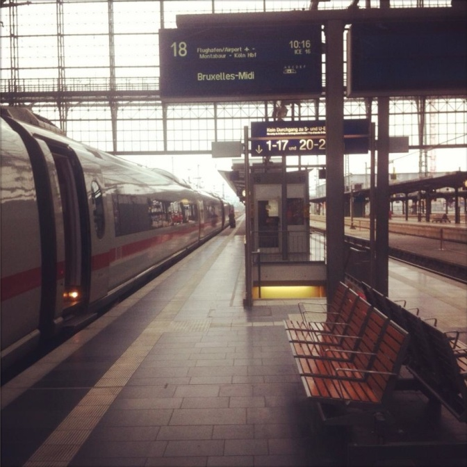 7 Tips to Give You Cheaper Bahn Travel